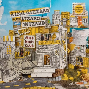 kinggizzard-art