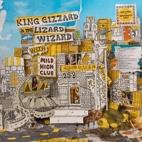 kinggizzard-art